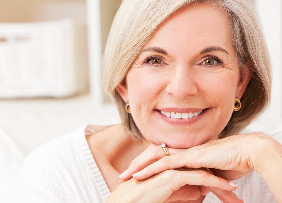 Implante Dentário para todas as idades